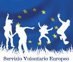 volontariato europeo logo