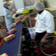 lavoro disabili legge 68