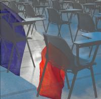 esame accertamento francese