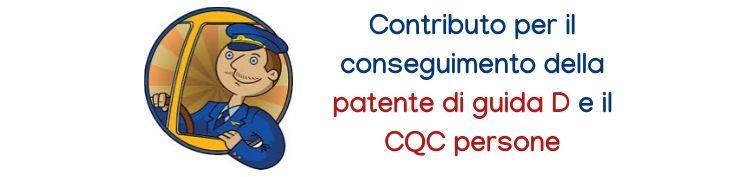 Patente D e CQC persone