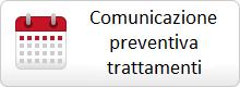 Comunicazione preventiva trattamenti